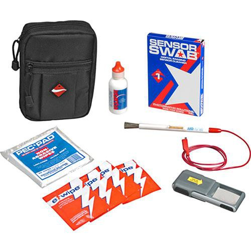 Photographic Solutions Digital Survival Kit Professional