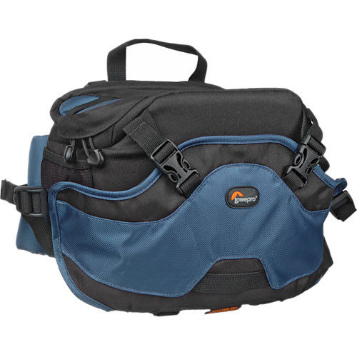 Lowepro Inverse 100 AW Beltpack (Arctic Blue with Black Trim)