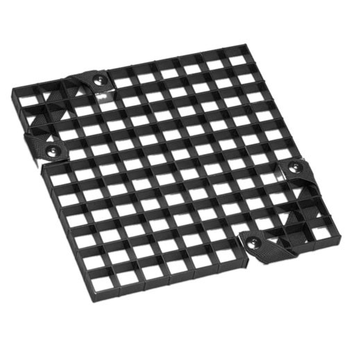 Rosco Eggcrate for LitePad - 12x12