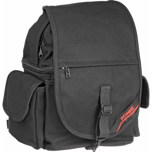 Domke F-3 Backpack (Black)
