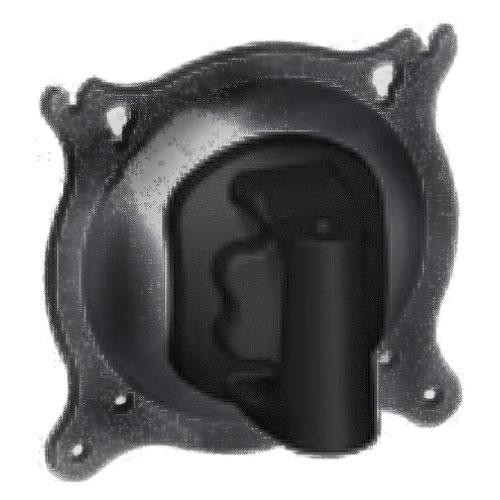 Chief KSA1019B Turntite Centris Head Accessory (Black)
