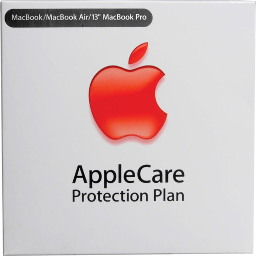 Apple AppleCare Protection Plan for MacBook, MacBook Air, 13
