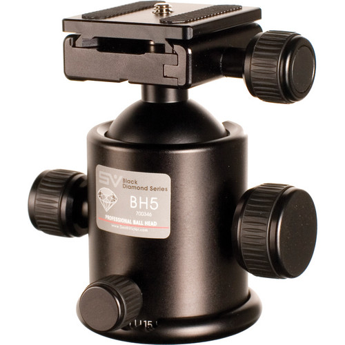 Smith-Victor BH5 1.76mm Ball Head