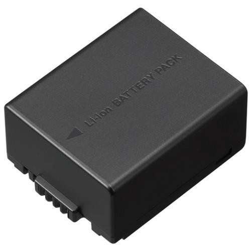Panasonic DMW-BLB13 Rechargeable Lithium-ion Battery (7.2v, 1250 mAh)