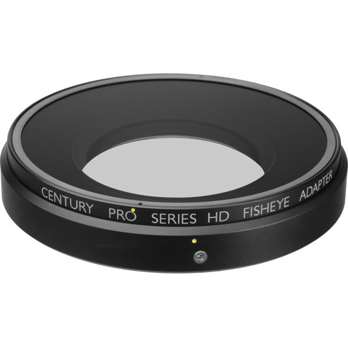 Century Precision Optics 0HD-FEAD-AG 0.45x Fisheye Adapter Lens
