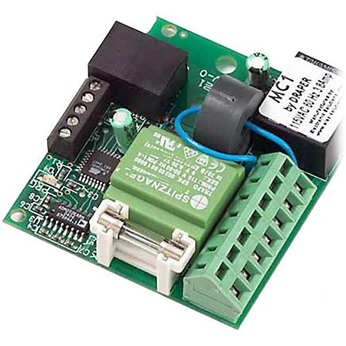 Draper 121177 MC1 & LS100 Low Voltage Controls