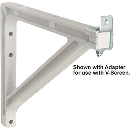 Draper 227223  Wall Bracket Extension (10-14