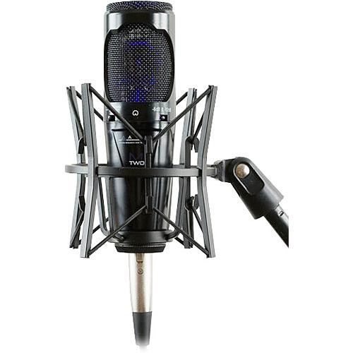 ART M-Two Cardioid Large Diaphragm FET Condenser Microphone
