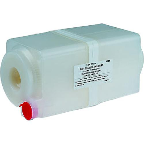 3M SV-MPF2 Type2 Filter, Toner/Dust