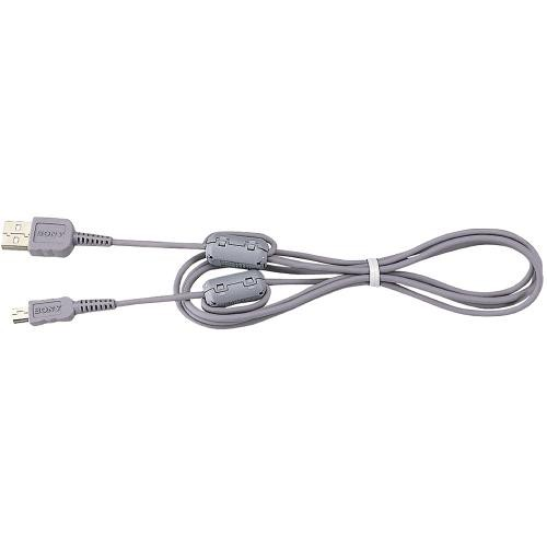 Sony 1.4 Meter Mini Plug to USB Cable