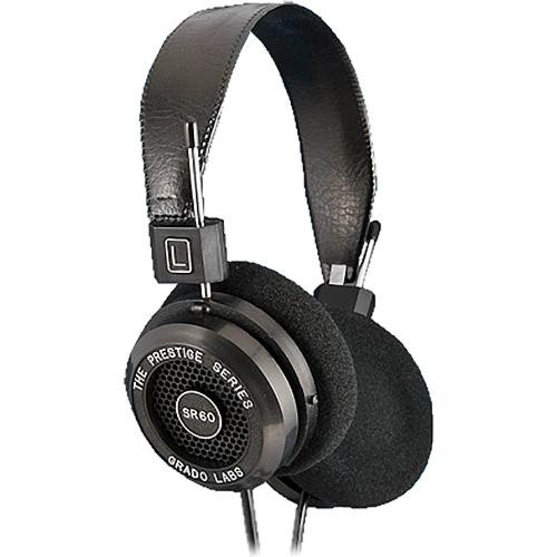 Grado SR60i Dynamic Open-Air Stereo Headphones