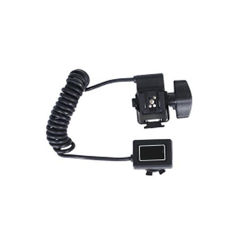 RPS Lighting RPS TTL Off-Camera Flash Cord with Swivel Mount - for Canon eTTL (2m)