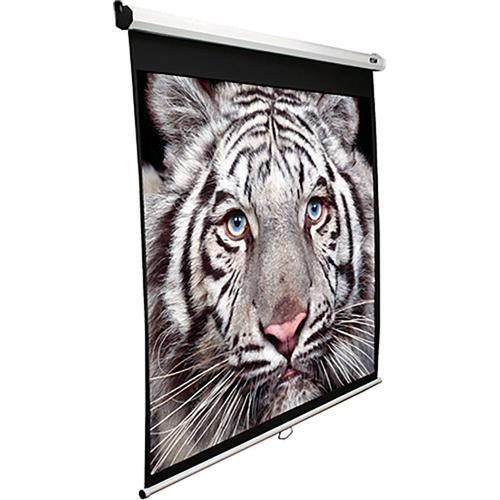 Elite Screens M84NWV Manual Series Projection Screen (50.3 x 67