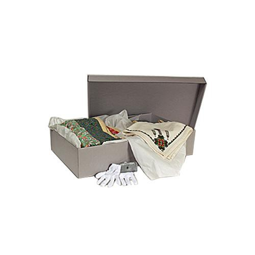 Wedding Dress Presevation Box