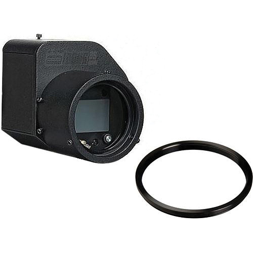 Letus35 35mm Lens Adapter w/46mm Adapter Ring