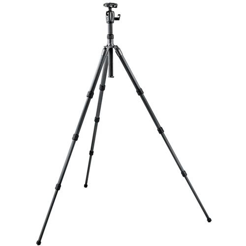 Gitzo GK2580TQR Traveler 4-Section Carbon Fiber Tripod