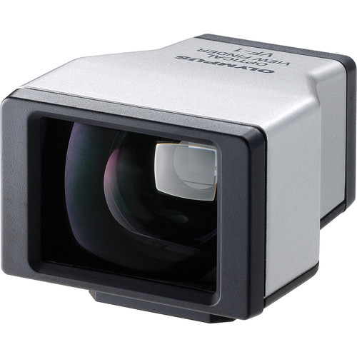 Olympus VF-1 Viewfinder for 17mm f/2.8 Micro Four Thirds Lens