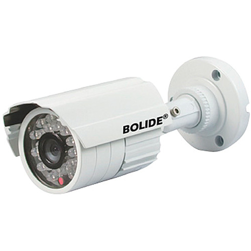 Bolide Technology Group BC6035H 3-Axis IR Camera