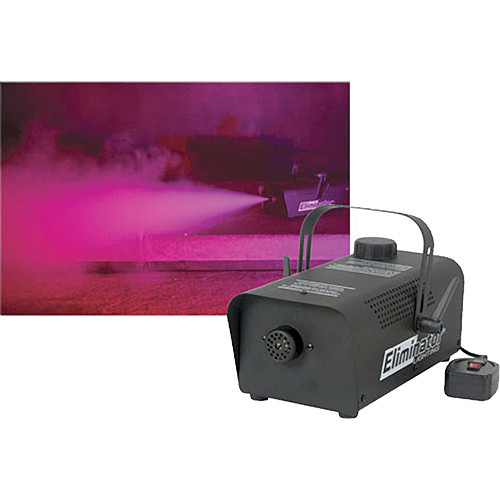 Eliminator E 119 Fog Machine (120VAC)