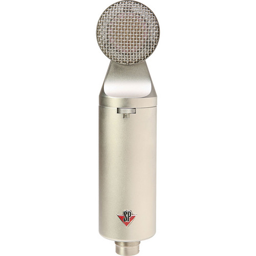 Studio Projects CS1 Large-Diaphragm Studio Condenser Microphone