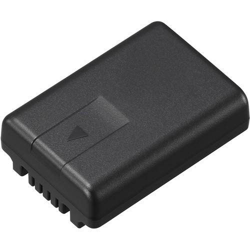 Panasonic VW-VBL090 Rechargeable Lithium-Ion Battery Pack (895mAh)
