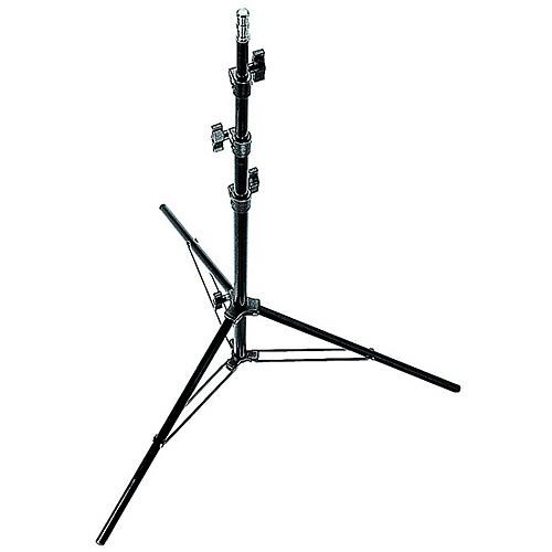 Avenger Light Stand (Black, 7.8')