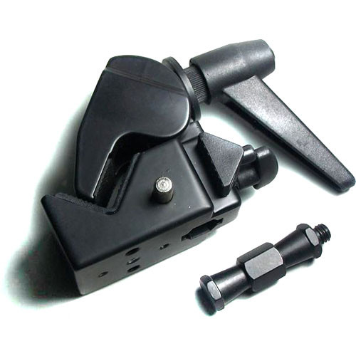 Photek Grip Clamp with Stud for SB84