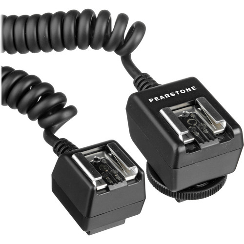 SaberStrip » I have the new Pocket Wizard Mini Flex System, TT1 and