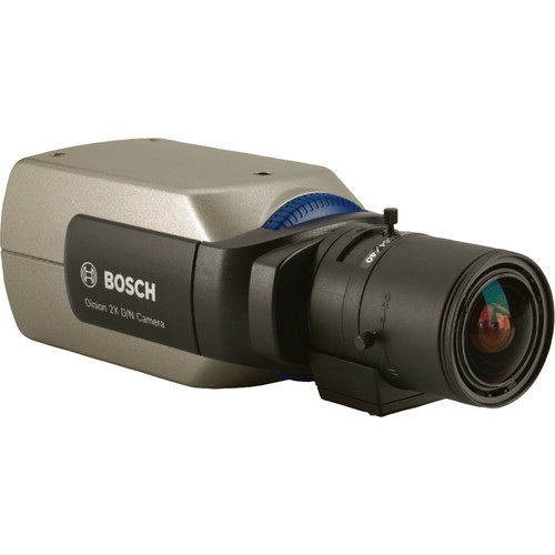 Bosch Dinion2X Day