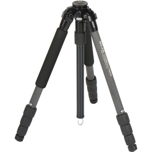 Slik Pro 724 CF 4-Section Carbon Fiber Tripod