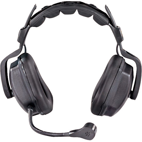 Eartec Ultra Double Around-Ear Intercom Headset (Motorola)