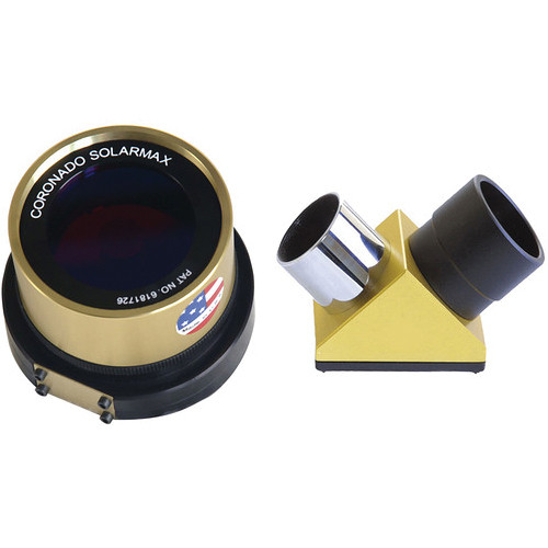 Coronado SolarMax II 40mm Solar Filter Set