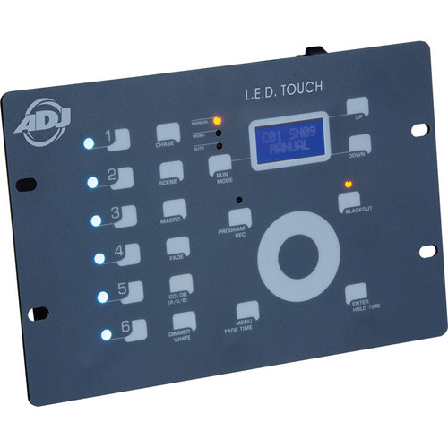 American DJ LED Touch