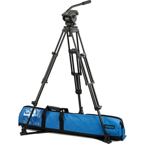 Vinten VB-AP2F Vision Blue System with Floor Spreader