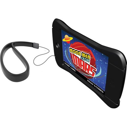 Griffin Technology FlexGrip Action for iPod touch 4th Generation Portable Media Player