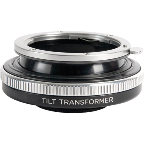 Lensbaby Tilt Transformer for Micro Four Thirds Camera