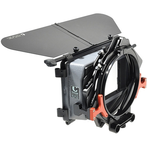 Chrosziel 450W- 20 Super Wide Matte Box