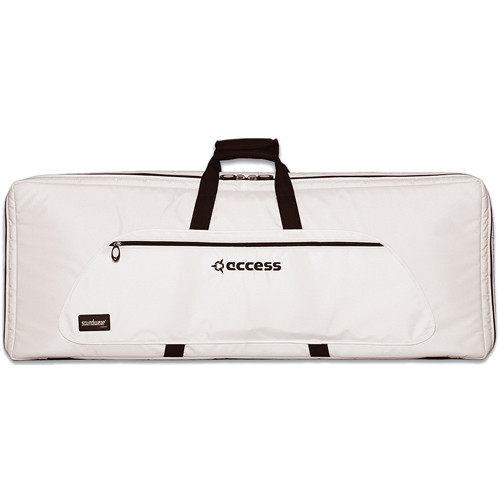 Access Music Virus TI Keyboard Performer Bag for TI2 Keyboard (White)