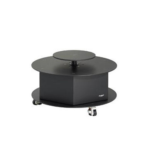 Foba TURNA Motorized Floor-Mounted Turntable W/Plate