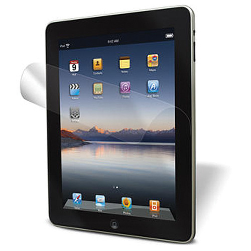 3M Natural View Screen Protector For Apple iPad