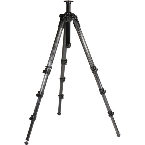 Manfrotto 057 Carbon Fiber Tripod with Rapid Column