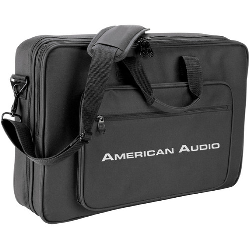 American Audio Soft Bag for the VMS4 and VMS 2 Midi Controllers