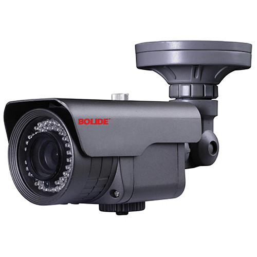 Bolide Technology Group Hi-resolution Outdoor Bullet Camera