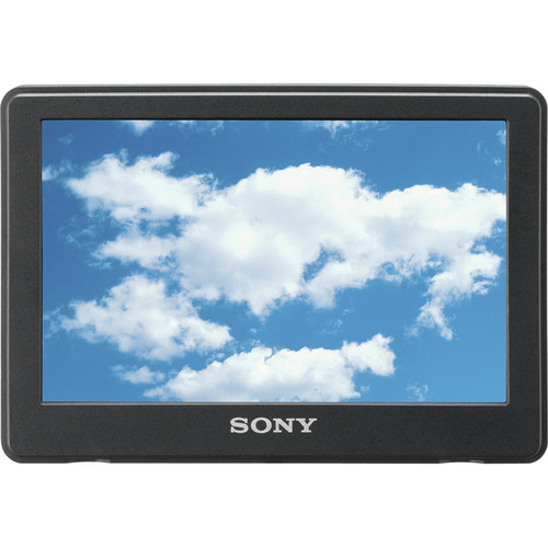Sony CLM-V55 Portable Monitor