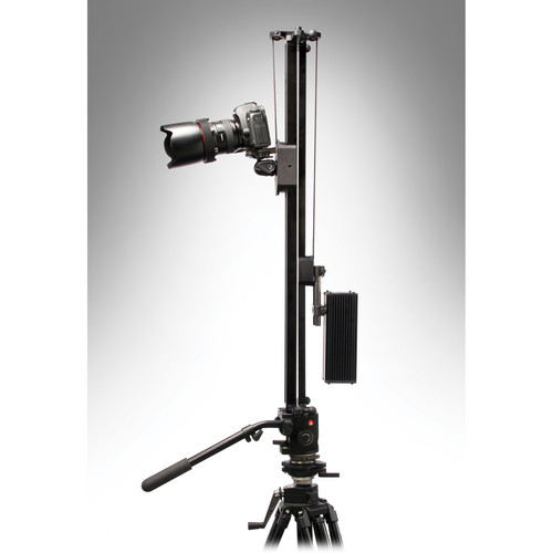 Cinevate Inc CILTAT1005 Atlas 10 Vertical Pulley System