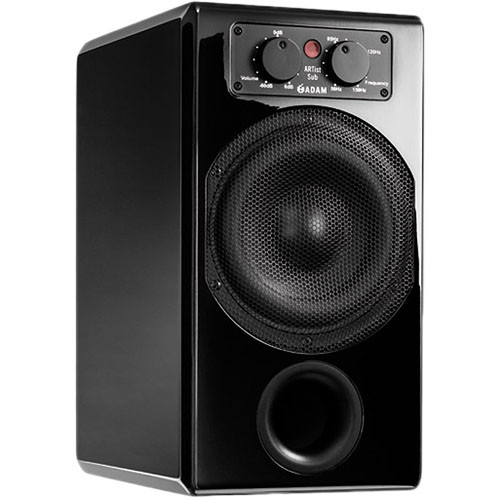 Adam Professional Audio ARTist Sub 210W 7
