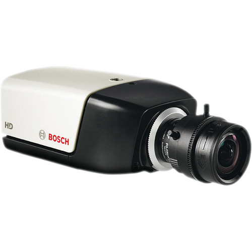 Bosch NBC-265-P IP Color Camera