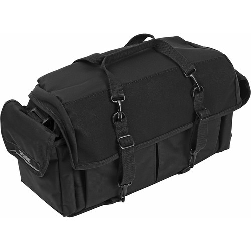 Domke F-1X Ballistic Shoulder Bag (Black)