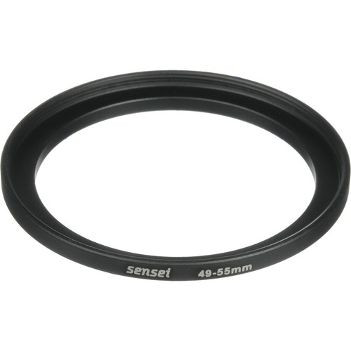 Sensei 49-55mm Step-Up Ring