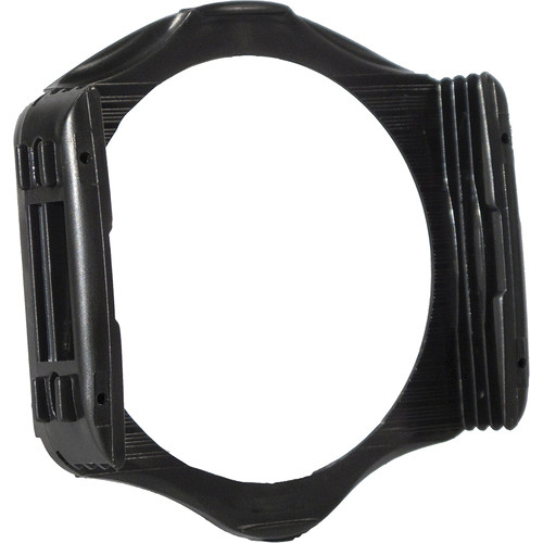 Hitech 3-Slot Plastic 85mm Filter Holder (77mm Adapter Ring)